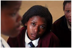 Improved educational opportunities for girls are vital.